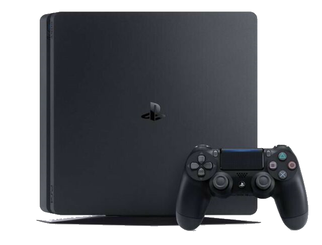 PS4 1T Slim 2216 region 2